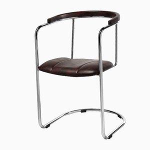 K35 Springy Chair von Rudolf Netik für SLEZAK Factories