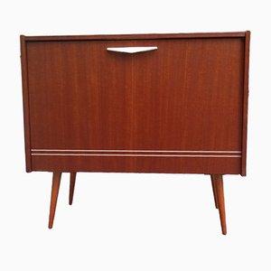 Shoe Cabinet, 1950s