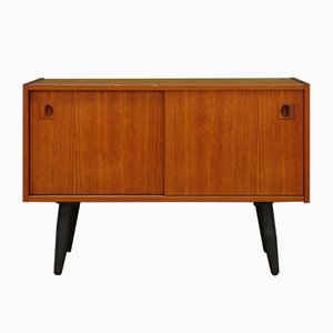Vintage Danish Sideboard in Teak