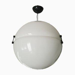 Lámpara colgante de Martinelli Luce, años 80