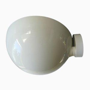 Vintage Wandlampe von Martinelli Luce