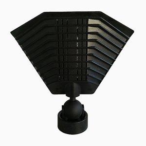 Lampada da parete Colibri vintage di Hans Von Klier per Olivetti Synthesis