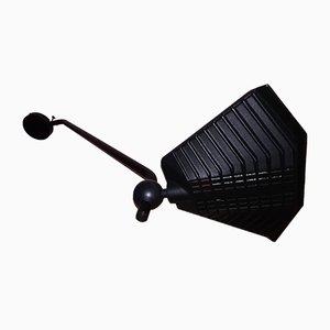 Lampada Colibri di Hans von Klier per Olivetti Synthesis, anni '80