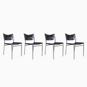 SE06 Chairs by Martin Visser for Spectrum, 1960s, Set of 4