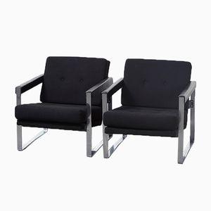 AP72 Sessel von Hein Salomonson für AP Originals, 1960er, 2er Set