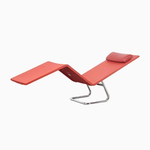 MVS Chaise Longue by Maarten van Severen for Vitra, 2000s