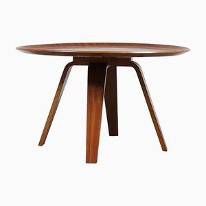 Tavolino da caffè di Cor Alons per De Boer Gouda, anni '50