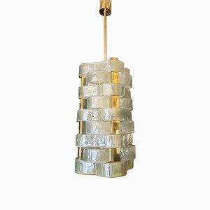 Lámpara colgante de Mazzega, años 90