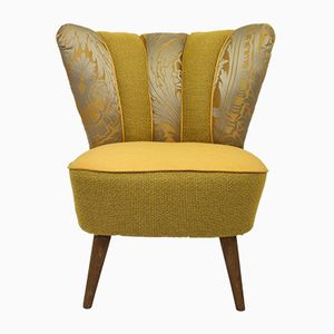 Yellow Armchair, 1950s