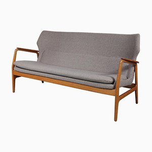 Bovenkamp Sofa by Aksel Bender Madsen, 1950s
