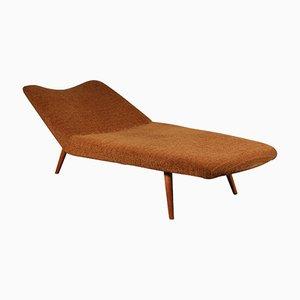 Sofá cama de Theo Ruth para Artifort, años 50