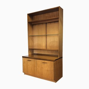 Mid-Century Highboard von Bath Cabinet Makers