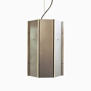 Large Vintage Industrial B-1011.0000 Pendant Lamp by Raak