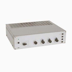 Amplificador CSV 60/1 de Dieter Rams para Braun, años 60