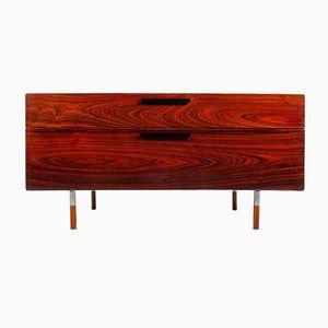 Rosewood Sideboard by Ib Kofod-Larsen for Faarup Mobelfabrik, 1960s
