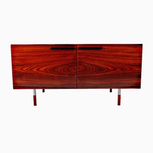 Sideboard in Rosewood by Ib Kofod Larsen for Faarup, 1960s