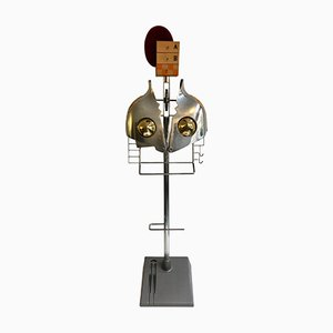 Gaston Valet Stand by Marc Sadler for Boffi, 1990s