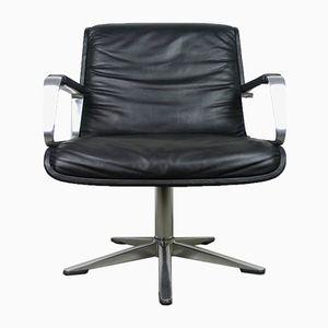 Sessel von Delta Design für Wilkhahn, 1970er