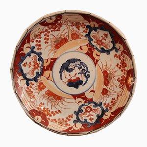 Vintage Decorative Imari Plate