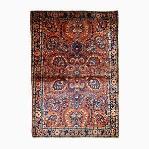 Vintage Sarouk Teppich, 1920er