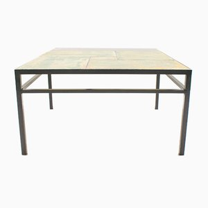 Grande Table Basse en Céramique par Max Söllner, 1950s