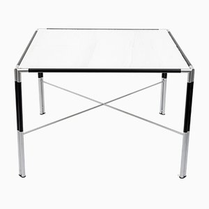 Square Dinning Table, 1970s