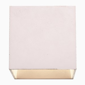 Cromia Wall Lamp in Pink from Plato Design