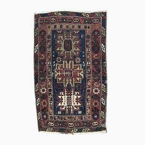 Antiker kaukasischer Chirwan Teppich