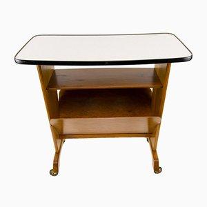 Tavolino di Opal, Germania, anni '70
