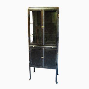 Medical Display Cabinet, 1930s