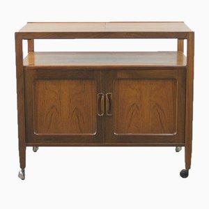 Mueble bar vintage de G-Plan