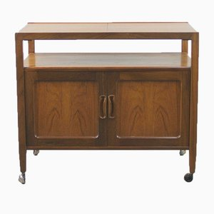 Vintage Bar Cabinet from G-Plan