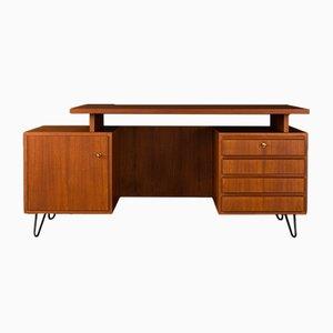 Desk from Oldenburger Möbelwerkstätten, 1950s