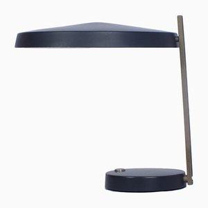 Lampe de Bureau Oslo par Heinz Pfaender pour Hillebrand, 1960s