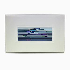 Tableau par Yves Millecamps, 1998
