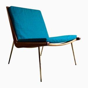 Boomerang Stuhl von Peter Hvidt & Orla Molgaard Nielsen für France & Son, 1950er