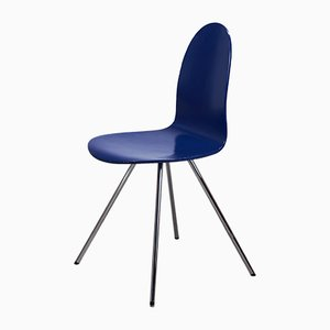 Tongue Stuhl von Arne Jacobsen für Fritz Hansen, 1970er