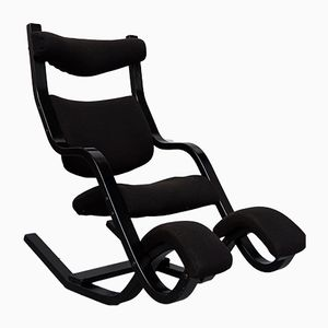 Rocking Chair Balans Vintage par Peter Opsvik pour Stokke