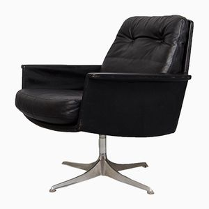 Vintage Swivel Chair by Horst Brüning for Cor