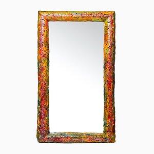 Backlit Mirror by Bohuslav Horak, 1980s