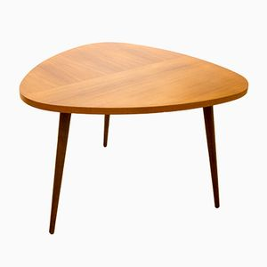 Mid-Century Tripod Table from Wilhelm Renz