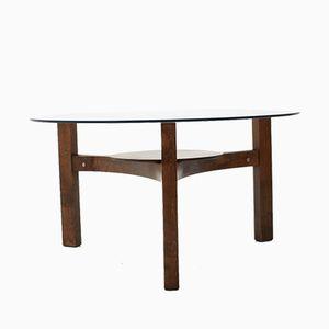 Coffee Table from Tatra Pravenec, 1960s