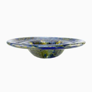 Bowl by Karl Wiedmann for WMF, 1950s