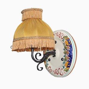 Italienische Vintage Wandlampe
