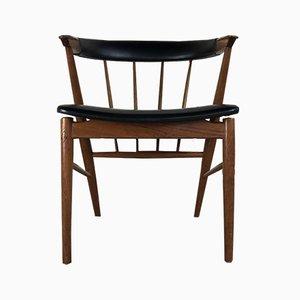 Teak Chair by Helge Sibast for Sibast, 1950s