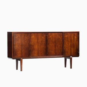 Mid-Century Rosewood Sideboard by H. P. Hansen, 1960s