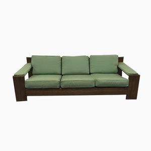 Sofá de Harry de Groot para Leolux, años 70