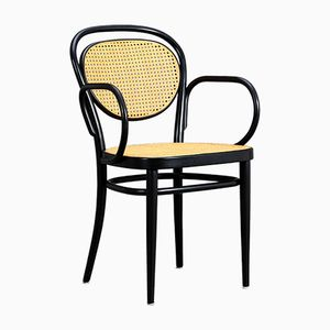 Bentwood Model 215 RF Chair by Michael Thonet for Thonet, 1980s