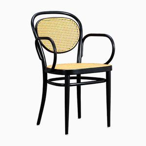 Modell 215 RF Stuhl aus Bugholz von Michael Thonet für Thonet, 1980er