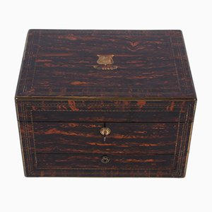 Vanity Box from Asprey of London, 1900s